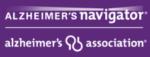 Alzheimer's navigator