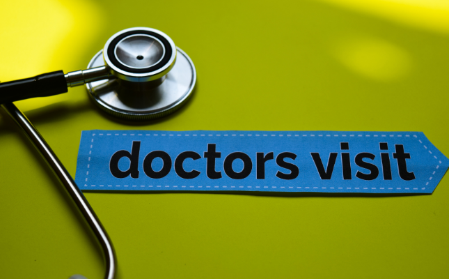 Communicating with the Doctor and Other Health Care Professionals
