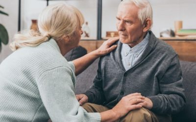 How to effectively communicate with people who have Alzheimer's or Dementia