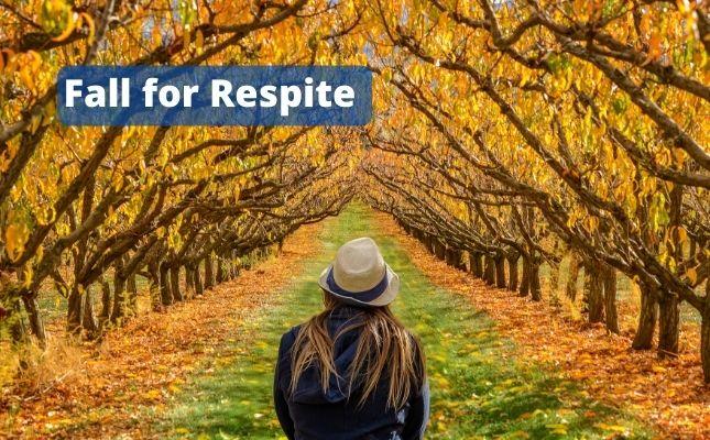 Fall for Respite