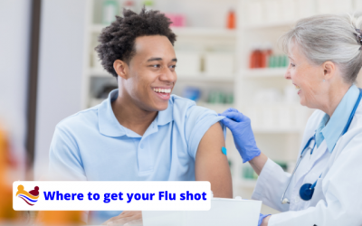 Where to Get Your Flu Shot