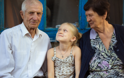 Advice for Grandparents Raising Children