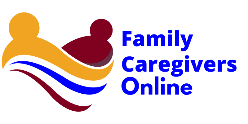 Family Caregivers Online