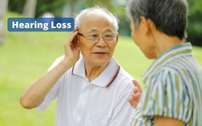 Are you caring for someone with a hearing problem?
