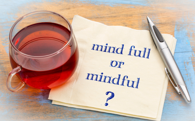 Can mindfulness practice make you a better caregiver?