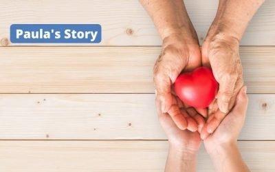 Paula's Story