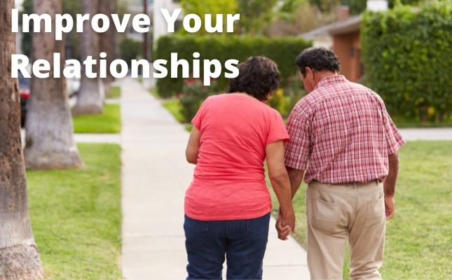 Improve Your Relationships and Conquer Loneliness