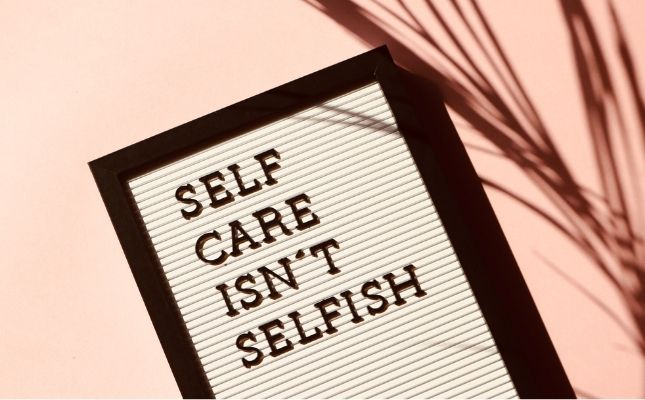 20 Self Care Ideas From Other Caregivers