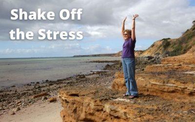 Shake Off Stress