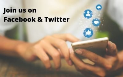 Facebook and Twitter for Caregivers