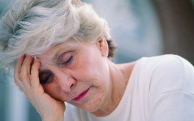 Strategies to Help Deal with Caregiver Depression