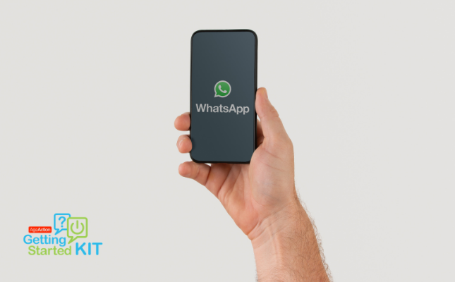 How to use Whats App on your Smart Phone