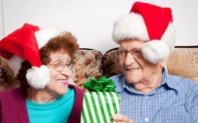 Caregiving and the Holiday Season