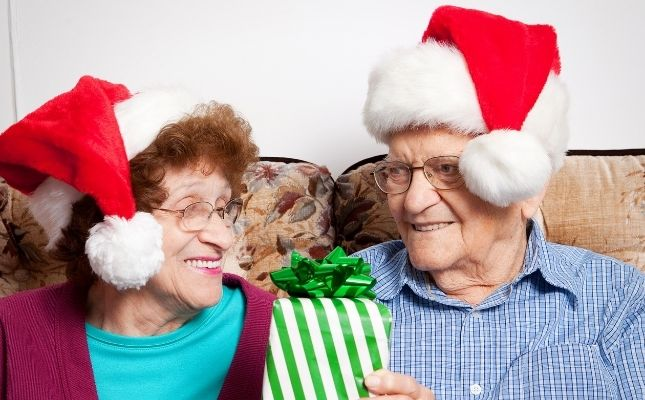 Caregiving and the Holiday Season